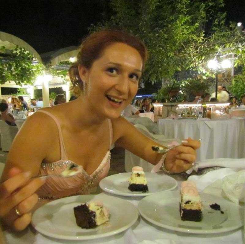 Διαιτολόγος, Διατροφολόγος, Κέρκυρα, Βλάχου Τίνα