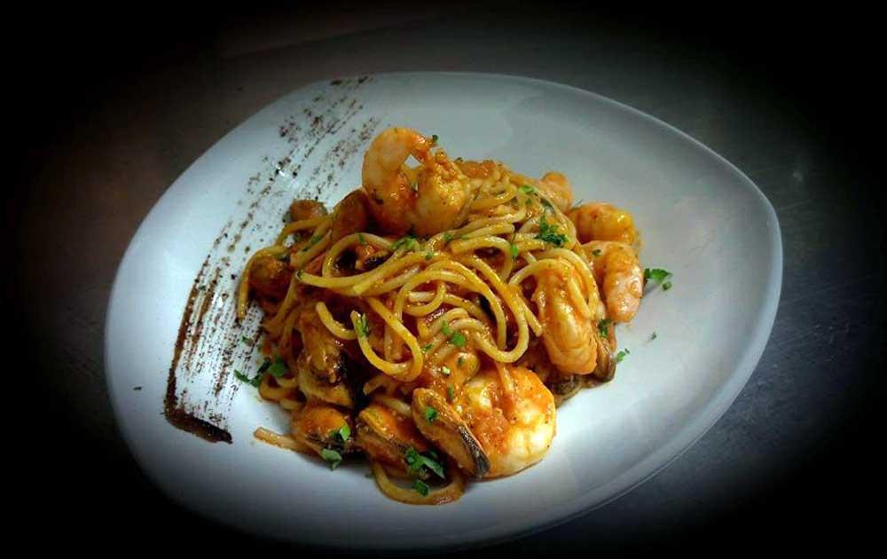 Εστιατόριο Πιτσαρία Κέρκυρα IL Capriccio 4