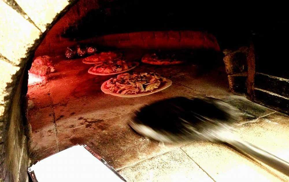 Εστιατόριο Πιτσαρία Κέρκυρα IL Capriccio 5
