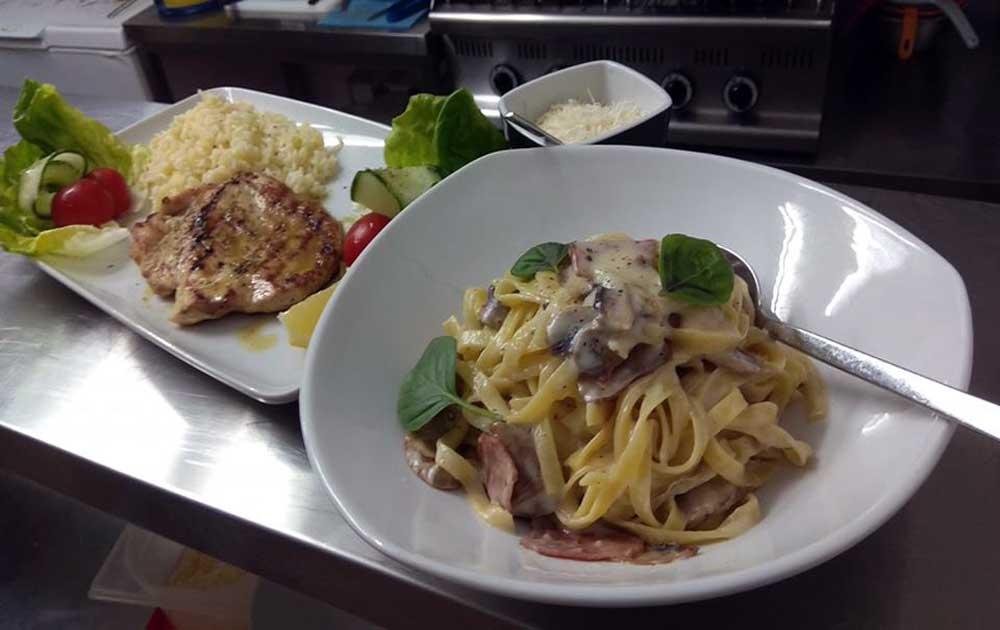 Εστιατόριο Πιτσαρία Κέρκυρα IL Capriccio 6