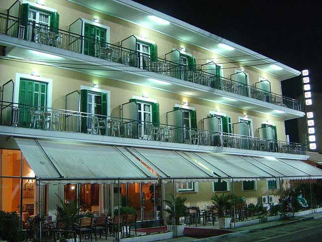 Ξενοδοχείο, Κέρκυρα, Dalia Hotel