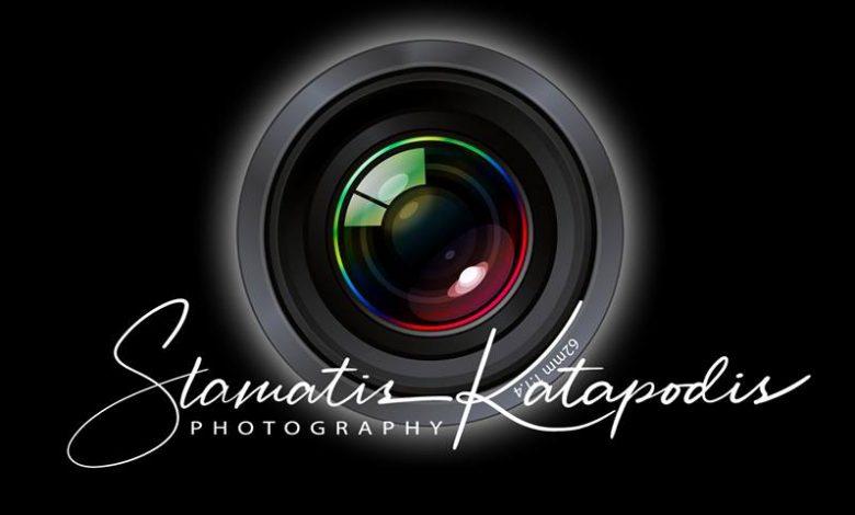 Φωτογράφος Κέρκυρα, Καταπόδης Σταμάτης