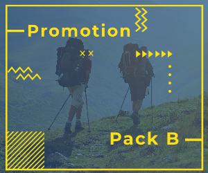 pack B