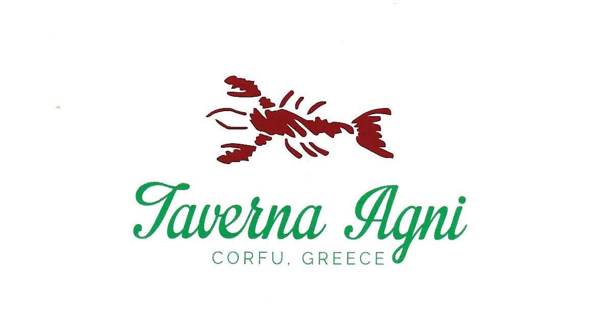 Εστιατόριο, Ταβέρνα, Κέρκυρα, Agni