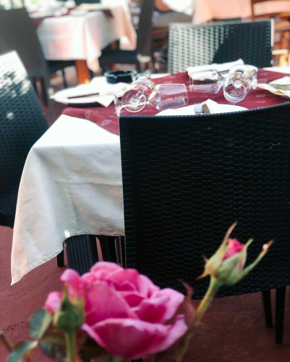 Ιταλικό εστιατόριο Πιτσαρία Κέρκυρα O Sole Mio 5