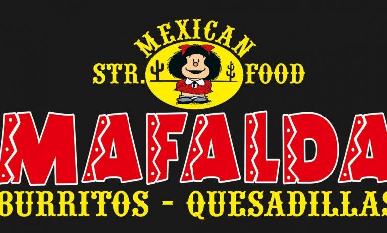 Μεξικάνικο φαγητό Κέρκυρα Malfada Mexican street food