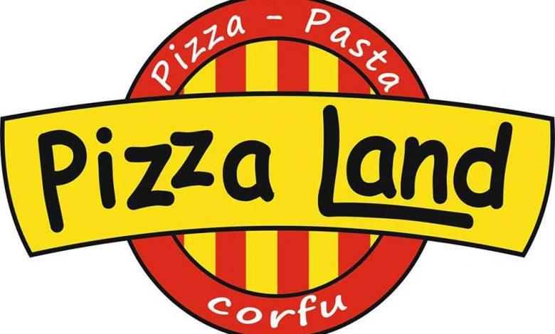 Πιτσαρία Pizzaland Κέρκυρα