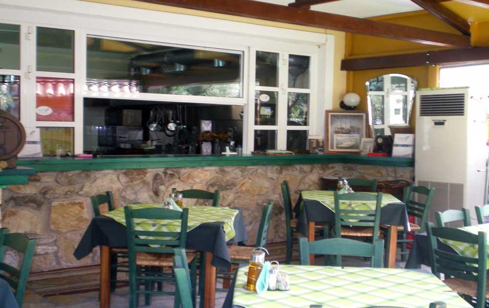 Ταβέρνα Ρούμελι στο Νησάκι Κέρκυρα 3